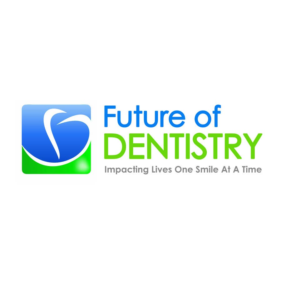 Bài tham dự cuộc thi #                                        14                                      cho                                         Logo Design for Future of Dentistry