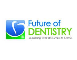 #14 untuk Logo Design for Future of Dentistry oleh LoOPbg