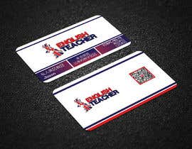#77 for Design some Business Cards for us by monir7554