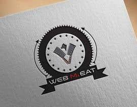 #13 para LogotipoLogotipo para Marketplace de Carnes - Web Meat por AV99N