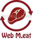 Graphic Design Inscrição do Concurso Nº22 para LogotipoLogotipo para Marketplace de Carnes - Web Meat