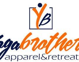 #126 for Design a Logotype and logo af darkavdark