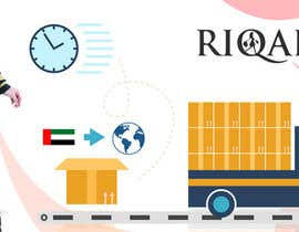 #32 untuk Design a Delivery banner oleh alaa12345