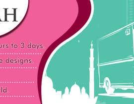 #25 untuk Design a Delivery banner oleh savitamane212