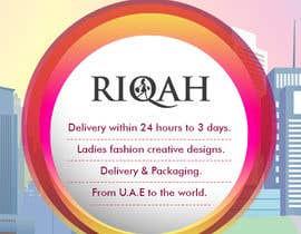 #27 untuk Design a Delivery banner oleh savitamane212