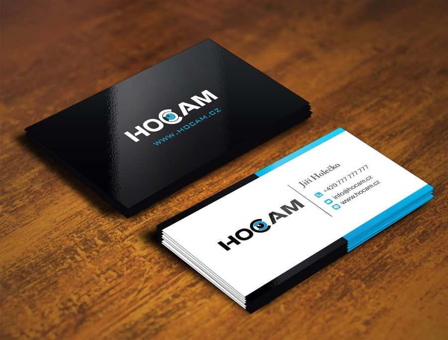 Entry #50 by arenadfx for Design some Logo and Business Cards for ...