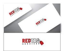 Nro 89 kilpailuun Logo Design for Red Tag Services käyttäjältä stylozashik1