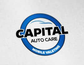 nº 47 pour Design a Logo for Capital Auto Care par salamsheikh