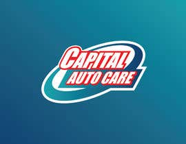 nº 53 pour Design a Logo for Capital Auto Care par designbycarlo