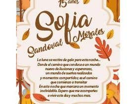 Tarjeta Invitación Fiesta 15 Años Freelancer