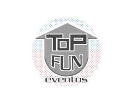 #5 para Logotipo para empresa de produção de eventos / Logo for event production company por moxrrison