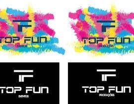 #7 para Logotipo para empresa de produção de eventos / Logo for event production company por FOTOF