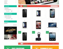 #1 for PSD to Magento af mohammedomarasy