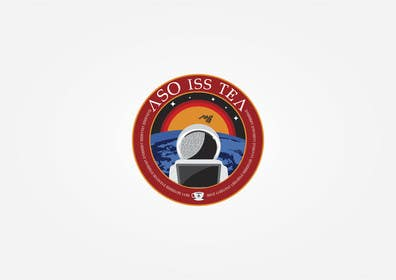 #277 for NASA Challenge: ASO ISS-TEA Project Graphic/Patch Design by rafaelffontes