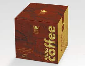 #39 for Premium Coffee Product requires Corporate Identity and Packaging Designs by frankp3r3z
