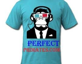 nº 20 pour Design a Logo for Perfect Primates! (Monkey Training Education) par Niteshhumagai