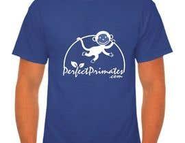 nº 84 pour Design a Logo for Perfect Primates! (Monkey Training Education) par cool5443