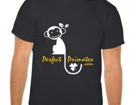 nº 86 pour Design a Logo for Perfect Primates! (Monkey Training Education) par cool5443