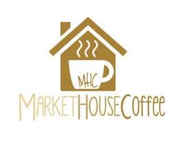 v7designvw tarafından Design a Logo for Coffee Shop için no 66