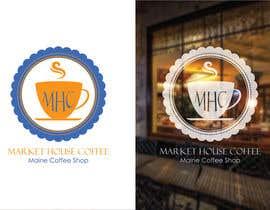 logo24060 tarafından Design a Logo for Coffee Shop için no 59