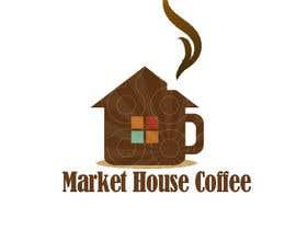 humzaleo tarafından Design a Logo for Coffee Shop için no 42