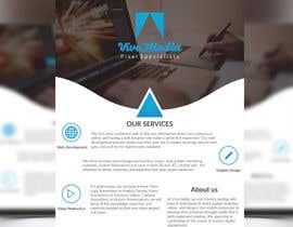 #4 for Design a Brochure by ashikkhan521