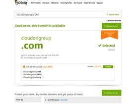 #25 untuk Choose Name for online business software oleh amdezign