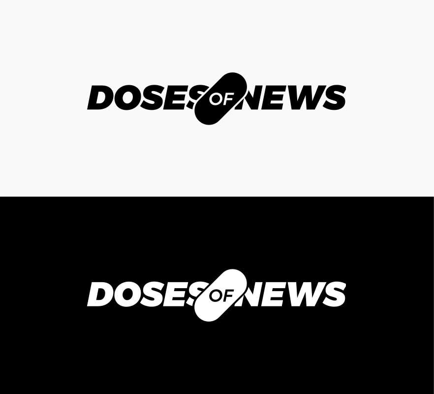 Contest Entry #14 for need a logo for a news app for young people DailyDose