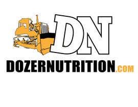 #7 untuk Design a Logo for A Sports Nutrition Company and its produ oleh rodrigocasajus