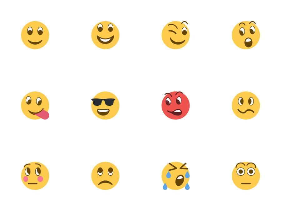 Redraw Msn Messenger Emojis By Vladenuel On Deviantart