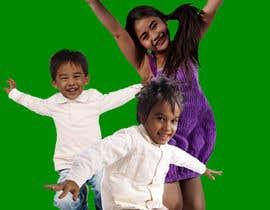 #17 для Alter an image of kids от safety90