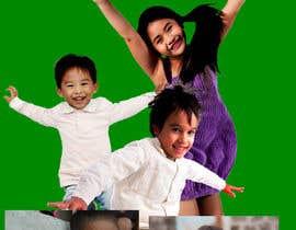 #21 для Alter an image of kids от rencavs