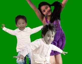#14 для Alter an image of kids от Rahatgd4u