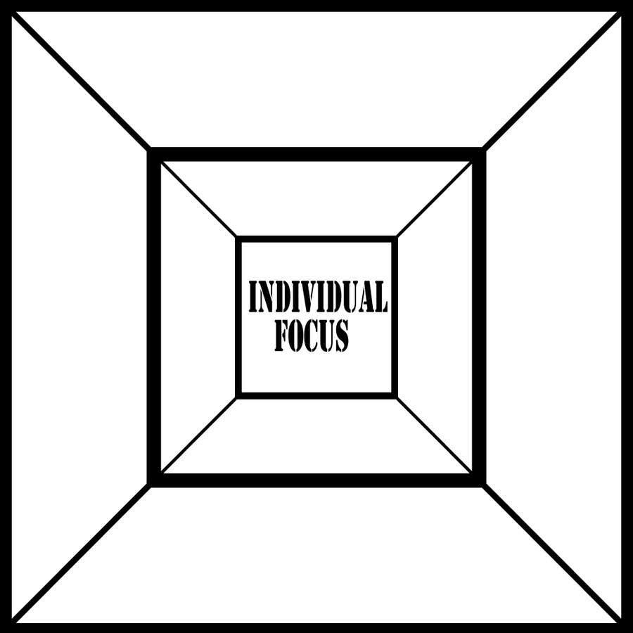 Inscrição nº                                         540                                      do Concurso para                                         Logo Design for Individual Focus