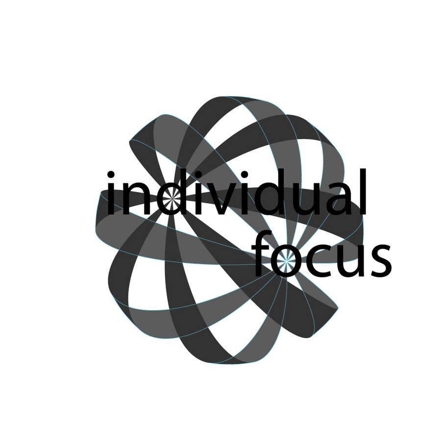 Inscrição nº                                         532                                      do Concurso para                                         Logo Design for Individual Focus