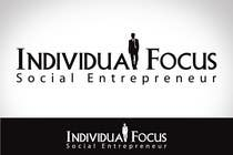 Graphic Design Entri Peraduan #522 for Logo Design for Individual Focus
