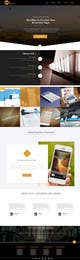 Contest Entry #                                                10                                              thumbnail for                                                 Design a Website Mockup (Design ideas not HTML)