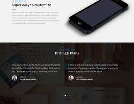 #13 for Design a Website Mockup (Design ideas not HTML) by sampadworld