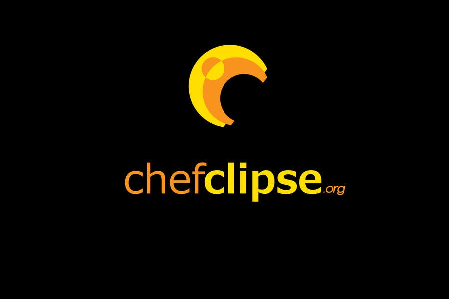 #538 for Logo Design for chefclipse.org by rogeliobello