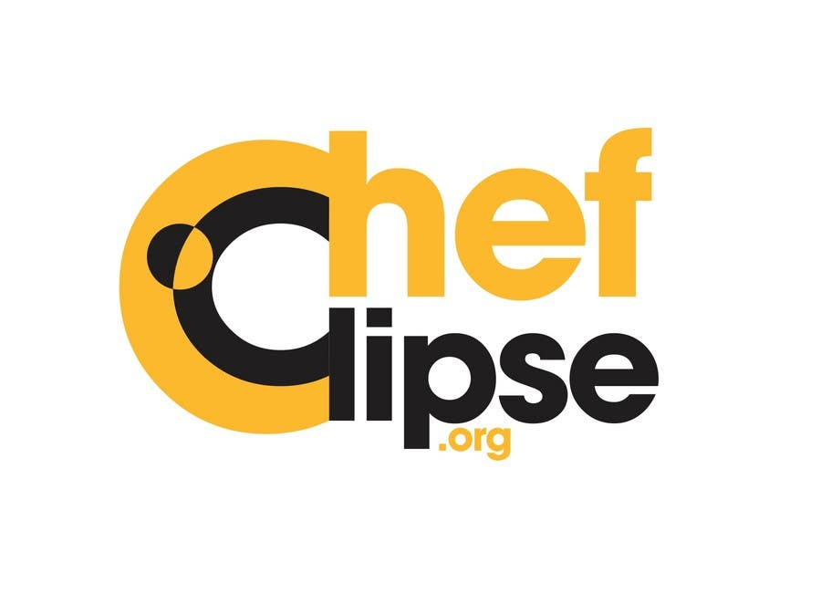 #715 for Logo Design for chefclipse.org by hungdesign