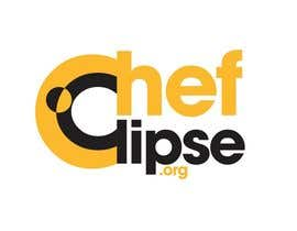 nº 715 pour Logo Design for chefclipse.org par hungdesign