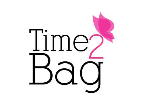 Kilpailutyö #106 kilpailussa Logo Design for TIME TO BAG