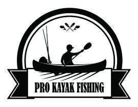 18 For Design A Logo My Kayak Fishing Business By JoyPT