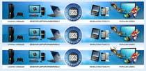 Banner Ad Design for Easy Technology için Graphic Design48 No.lu Yarışma Girdisi