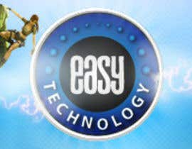 #40 для Banner Ad Design for Easy Technology от MishAMan