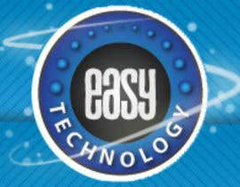 #37 para Banner Ad Design for Easy Technology por marianop89