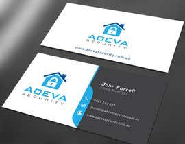 #173 для Design business cards for our business. от mehedi0322