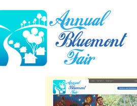 Nro 79 kilpailuun Logo Design for Small town in Virginia seeks logo / small banner for annual Town Fair website käyttäjältä Glukowze