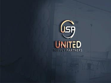 #95 para United Supply Partners de Graphics786Aman