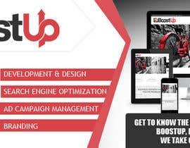 #56 for Design a Facebook Ad Banner for Full Service Web Design Agency by satbaldev